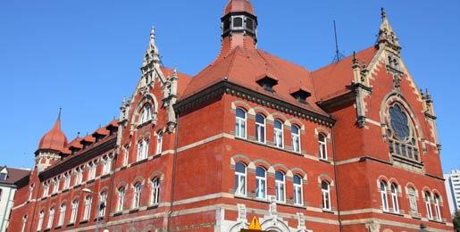 Bilhyra Katowice