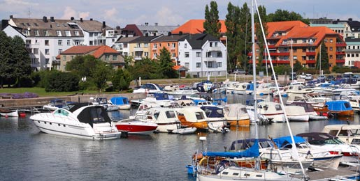 Car hire in Kristiansand at the best prices