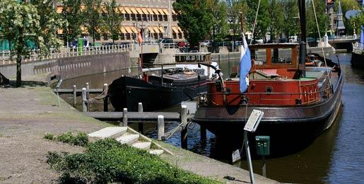 Aluguer de carros Leeuwarden