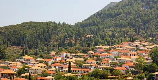 Car hire in Lefkas at the best prices