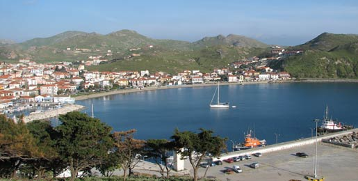 Car hire Lemnos