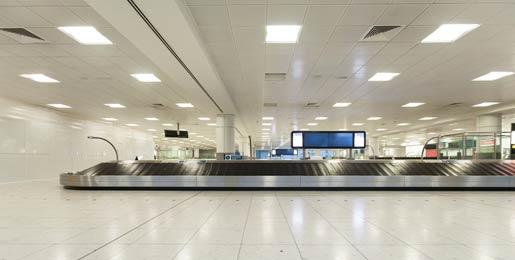 Alquiler de coches Aeropuerto Londres Gatwick