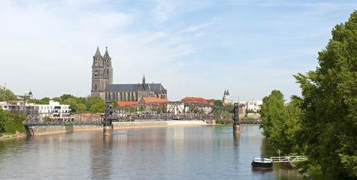 Autohuur Magdeburg