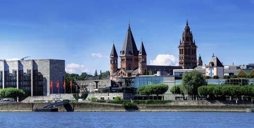 Autohuur Mainz