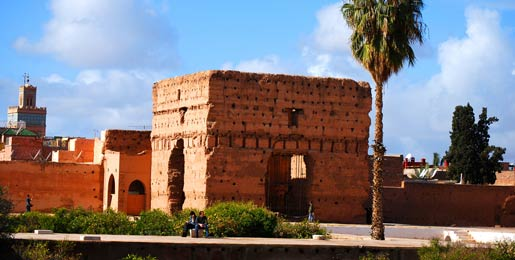 Rent a car Marrakech