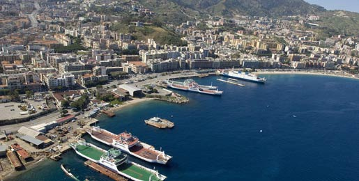 Car hire Messina