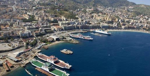 Noleggio auto a Messina