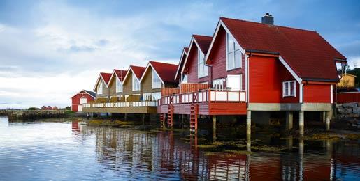 Leiebil i Molde