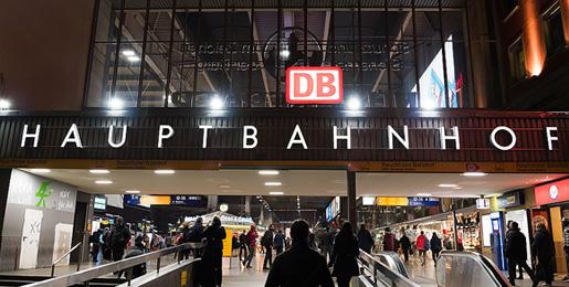 Car Hire Hauptbahnhof Munich