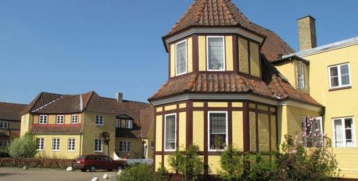 Hyrbil i Odense