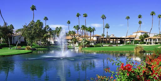 Car Hire Palm Springs