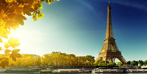 Car hire Paris - Orly