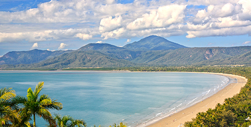 Car hire Port Douglas