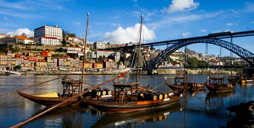 Car hire in Porto