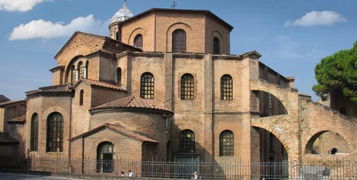 Alquiler de autos Ravenna