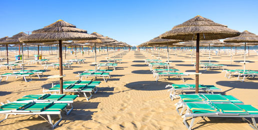 Car hire in Rimini