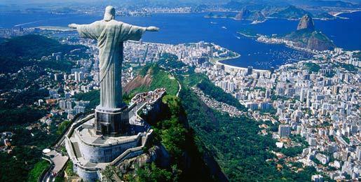 Aluguer de carros Rio De Janeiro