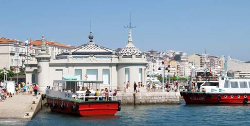 Car hire in Santander at the best prices