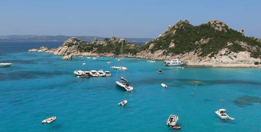Rent a car in Sardegna