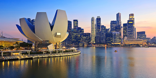 Car Hire Singapore