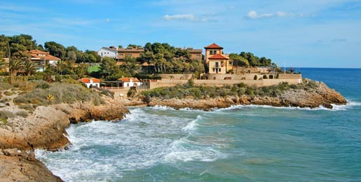 Car hire in Tarragona at the best prices