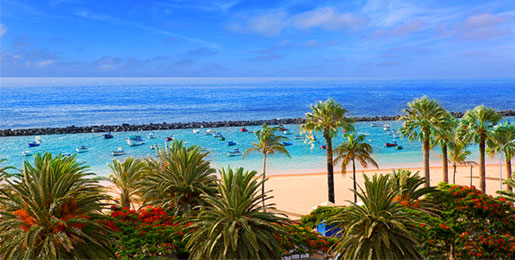 Car rental Tenerife