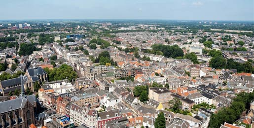 Car hire in Utrecht at the best prices