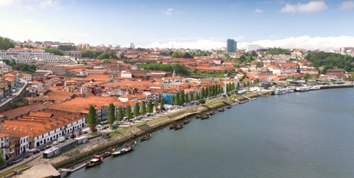 Car hire Vila Nova de Gaia