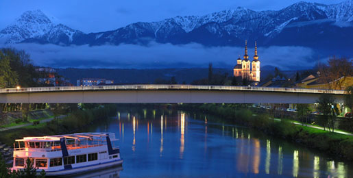 Car hire in Villach at the best prices