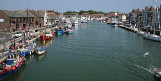 Car hire Weymouth