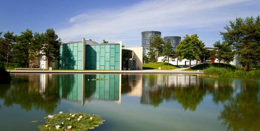 Autoverleih Wolfsburg