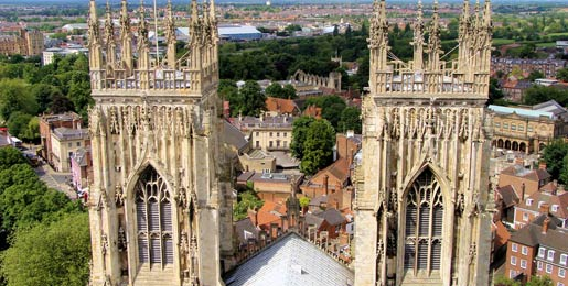 Car Hire York