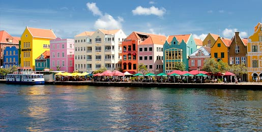 Car hire in Curacao