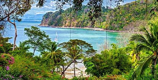 Autonoleggio Costa Rica