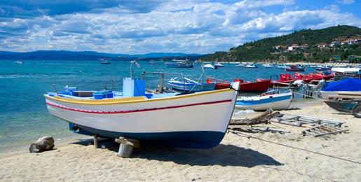 Location voiture Grèce