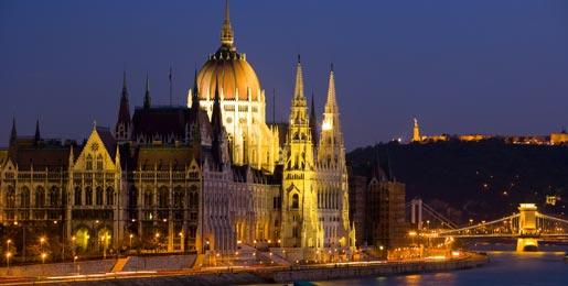 Autonoleggio in Ungheria