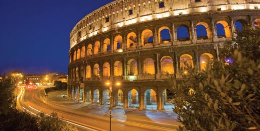Noleggio auto di lusso Italia