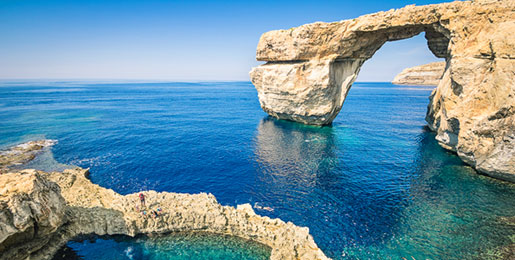 Car Hire Malta