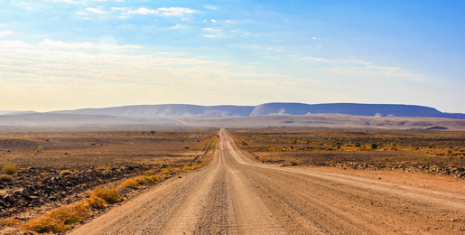 Car Hire Namibia
