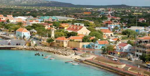 Auto huren Aruba
