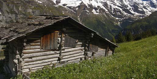 Rent a car en Suiza