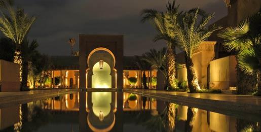 Alquiler de coches en Marruecos