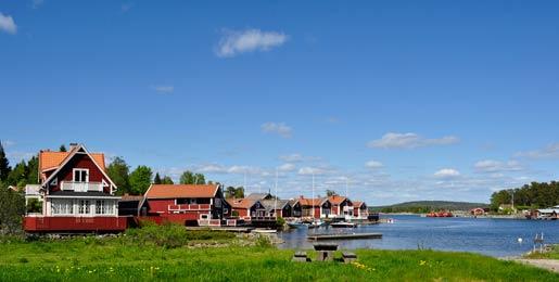 Rent a car en Suecia