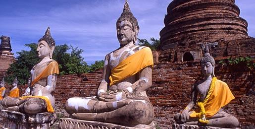 Rent a car en Tailandia
