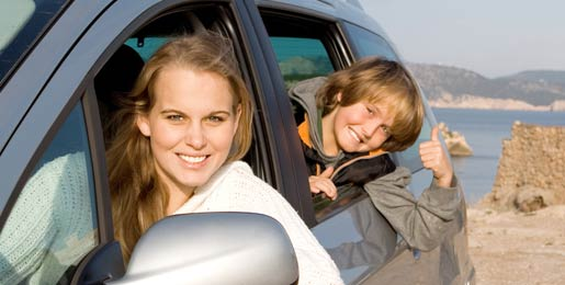Car hire in Fort Collins