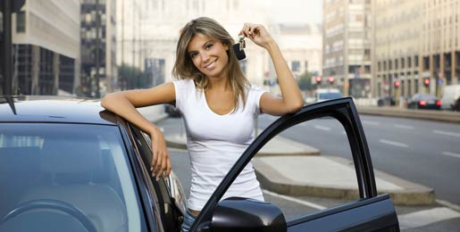Car hire in Oakland at the best prices