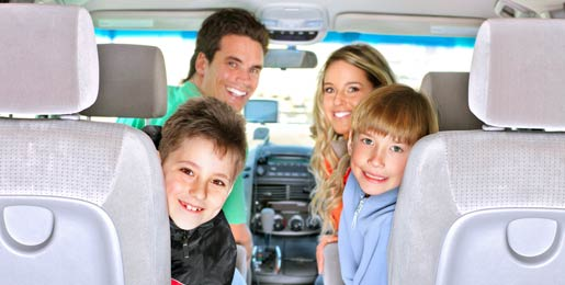Car hire Oklahoma