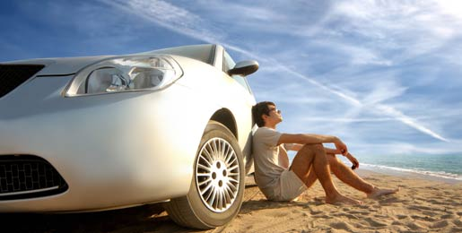 Car hire in Jeddah