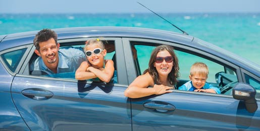 Rent a car a Lecce