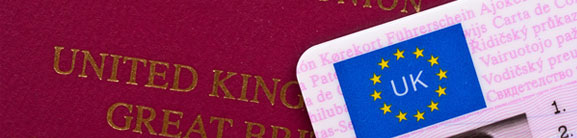 Changes in the UK Driving Licence Explained - Auto Europe